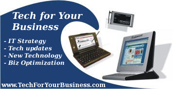 Tech for Your Business